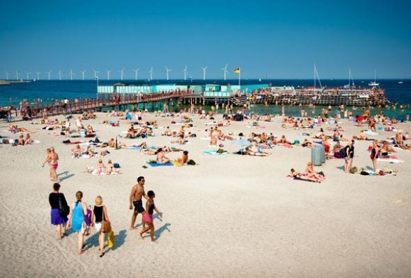 Скандинавское лето вДании - Фото №4