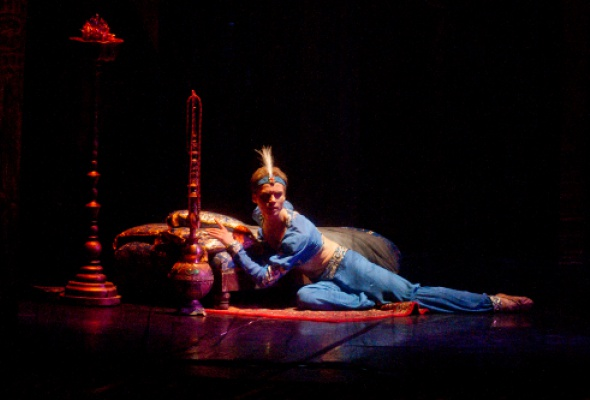 Балет «Баядерка» - Фото №5