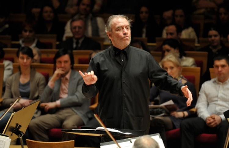 Брамс: все симфонии