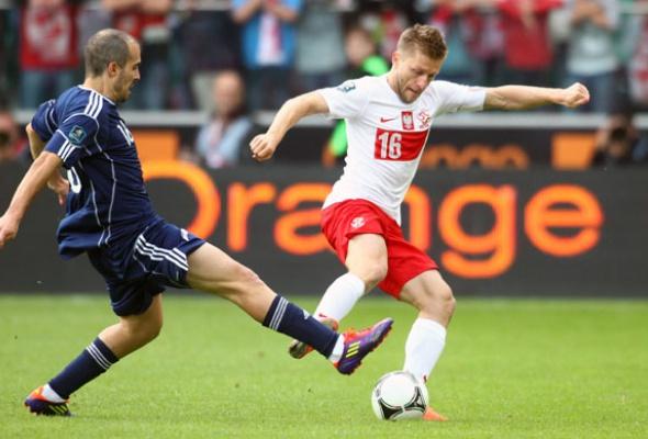Где смотреть «Евро-2012»: три фан-зоны - Фото №4