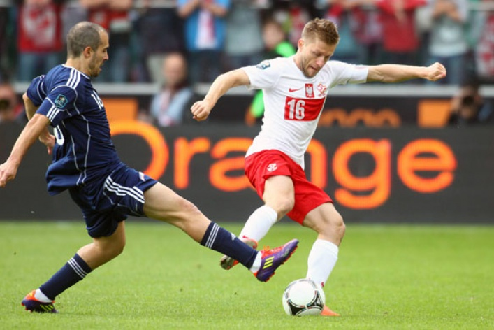 Где смотреть «Евро-2012»: три фан-зоны