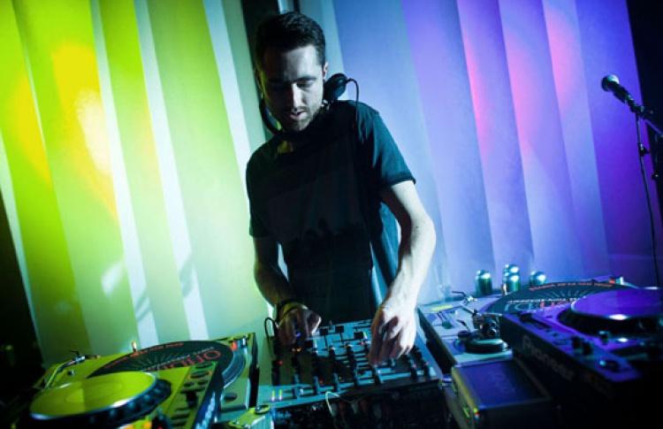 DJs Droog, Jozif