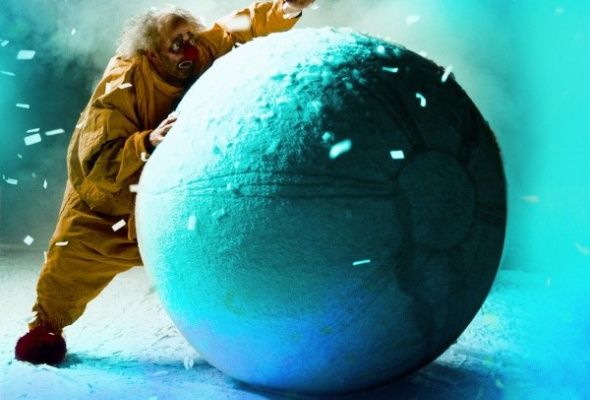 Снежное шоу - Фото №3