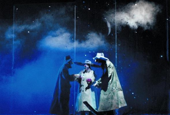 Снежное шоу - Фото №4