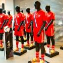 Первый вРоссии бренд-центр adidas открылся в«Европейском»