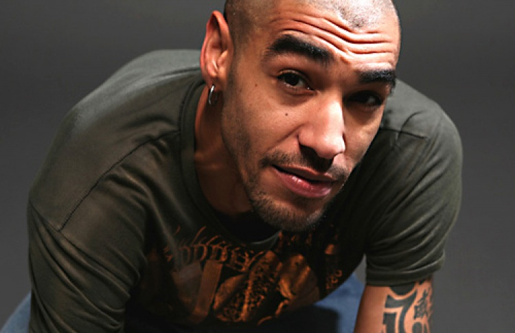 Leeroy Thornhill (ex-The Prodigy)