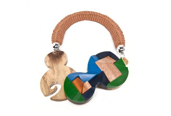 Тренд «Мондриан»: 10модных вещей - Фото №8