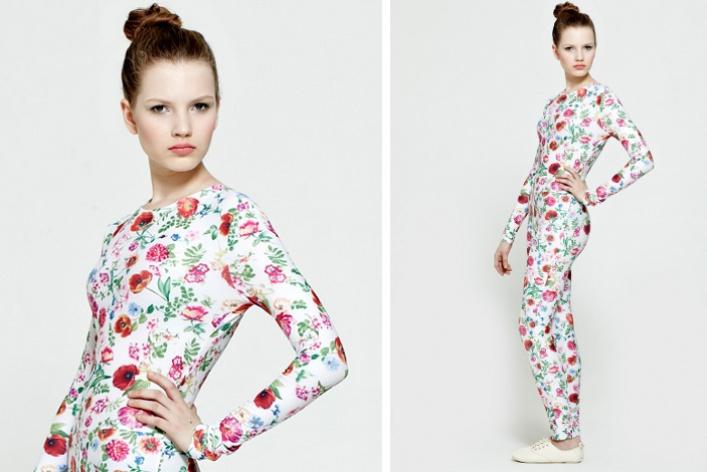 Тренд «Цветы»: 15модных вещей