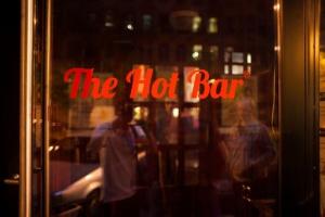 The Hot Bar