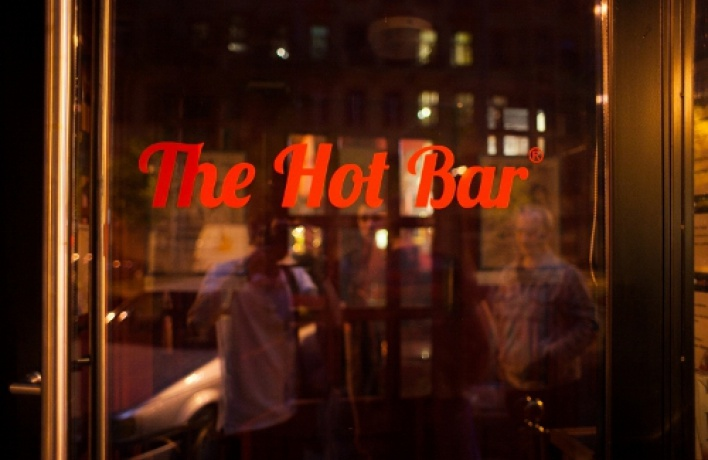 The Hot Bar