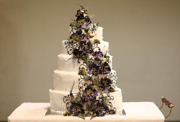 Wedding-школа во дворце - Фото №0