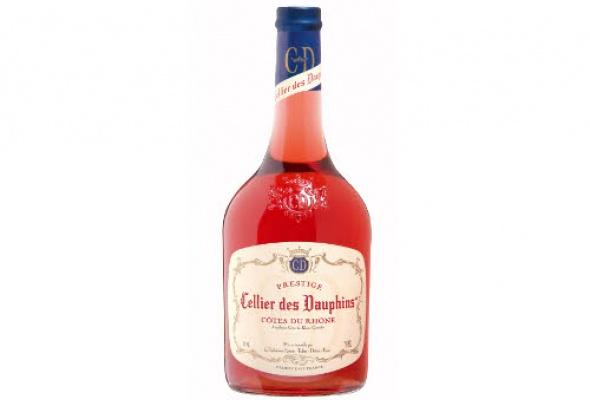Про пить: Розовые вина - Фото №2