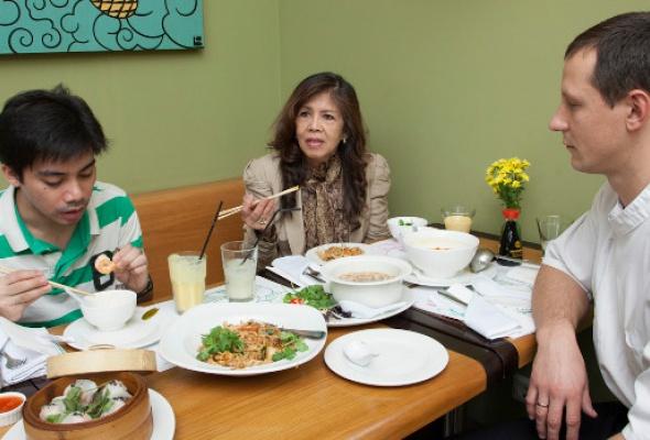 Азия-бум: юго-восточная кухня - Фото №0