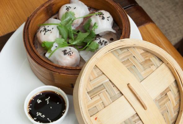 Азия-бум: юго-восточная кухня - Фото №3