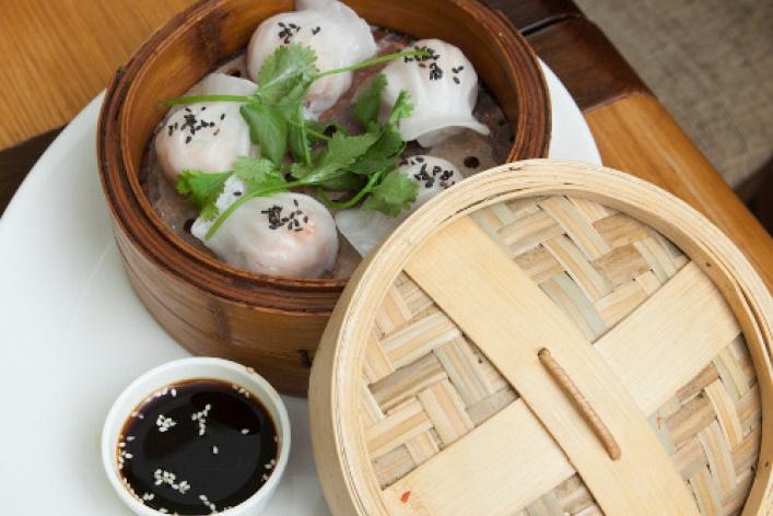 Азия-бум: юго-восточная кухня