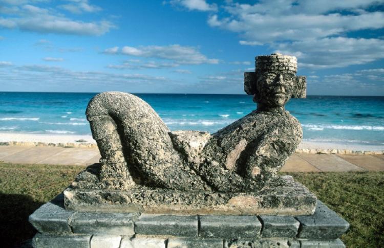 Искусствоведческий ликбез: скульптура