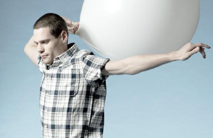 DJs Shonky, Дэн Ченасия, Dyed Soundorom