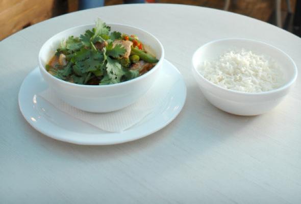 Азия-бум: юго-восточная кухня - Фото №2