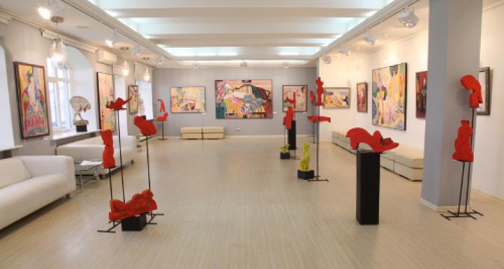 Галерея «Винсент»