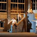 Состоялась премьера скандальной постановки оперы «Сон влетнюю ночь»