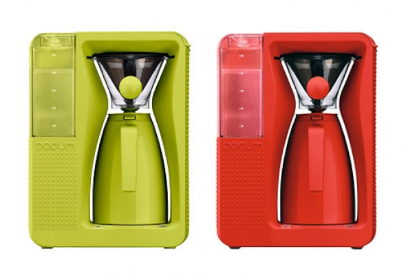 Пуровер: самый модный насегодняшний день способ заварки кофе - Фото №1