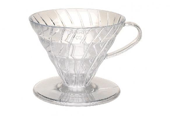 Пуровер: самый модный насегодняшний день способ заварки кофе - Фото №2