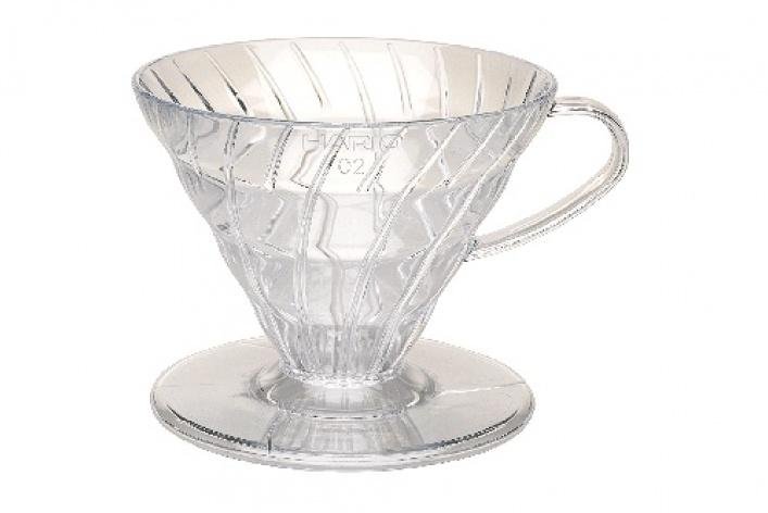 Пуровер: самый модный насегодняшний день способ заварки кофе