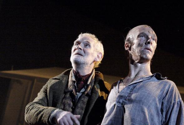 «Формула кино Горизонт» показывает Камбербатча вроли Франкенштейна - Фото №1