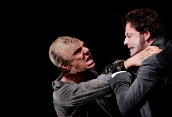 «Формула кино Горизонт» показывает Камбербатча вроли Франкенштейна - Фото №7