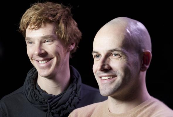 «Формула кино Горизонт» показывает Камбербатча вроли Франкенштейна - Фото №10
