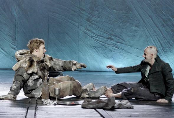 «Формула кино Горизонт» показывает Камбербатча вроли Франкенштейна - Фото №11