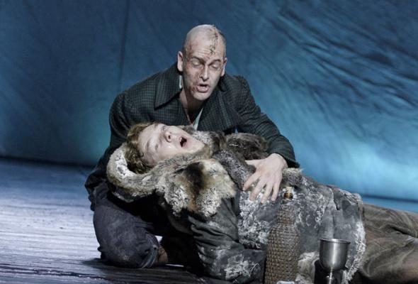 «Формула кино Горизонт» показывает Камбербатча вроли Франкенштейна - Фото №12