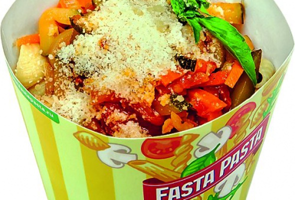Fasta Pasta - Фото №1