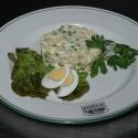 Рецепт: Традиционный русский салат