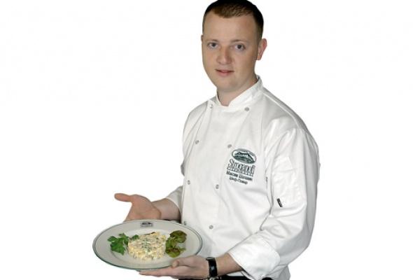 Рецепт: Традиционный русский салат - Фото №3