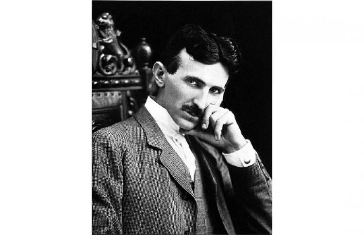 Никола Тесла. Жизнь изобретения, творческий метод