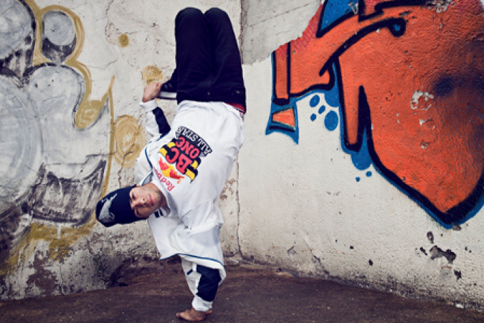 Red Bull BC One Cypher