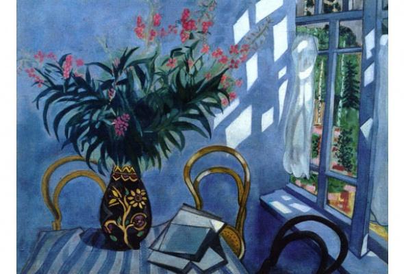 Третьяковка покажет редкие работы Марка Шагала - Фото №9