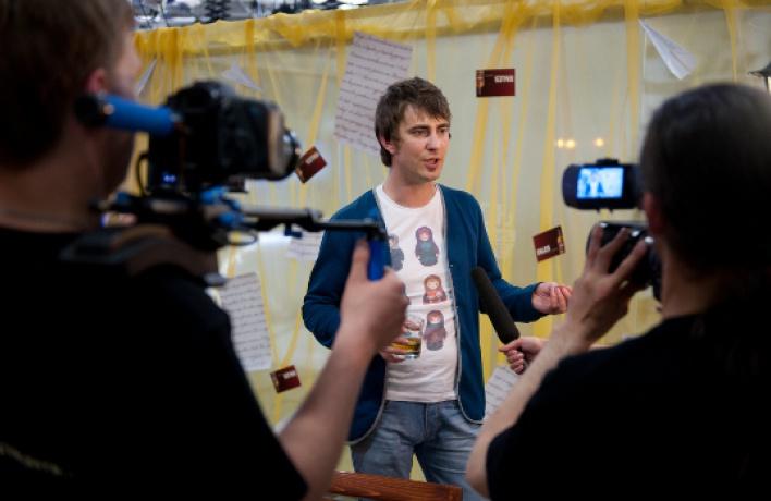 Москве состоялся финал проекта Grant'sTrue Tales
