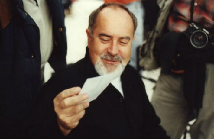Juan José Bigas Luna