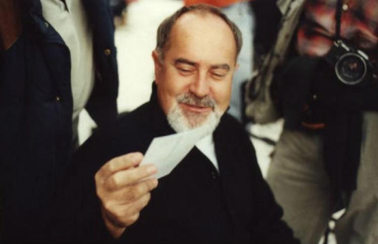 Хосе Хуан Бигас Луна