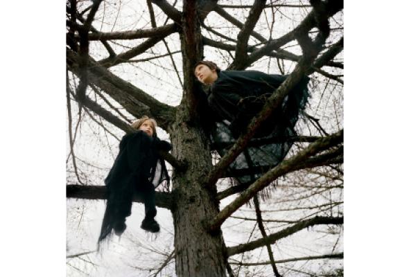Виктория Сорочински «Анна и Ева» - Фото №1