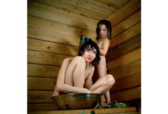 Виктория Сорочински «Анна и Ева» - Фото №4