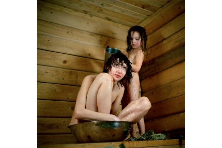 Виктория Сорочински «Анна и Ева»