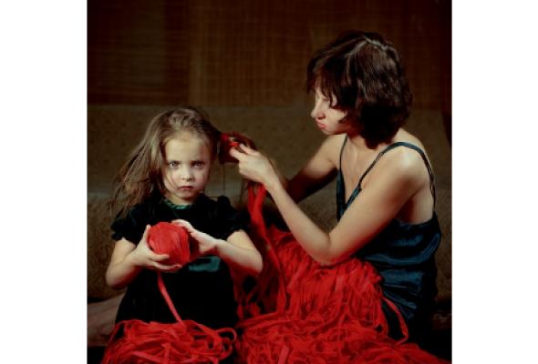 Виктория Сорочински «Анна и Ева» - Фото №0