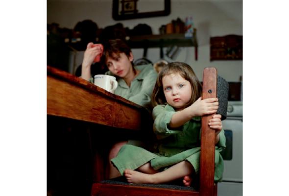 Виктория Сорочински «Анна и Ева» - Фото №5
