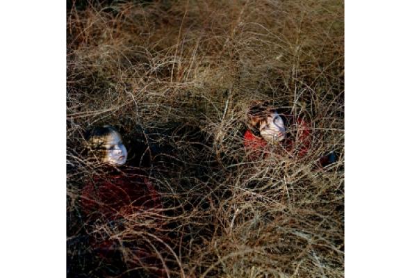 Виктория Сорочински «Анна и Ева» - Фото №3