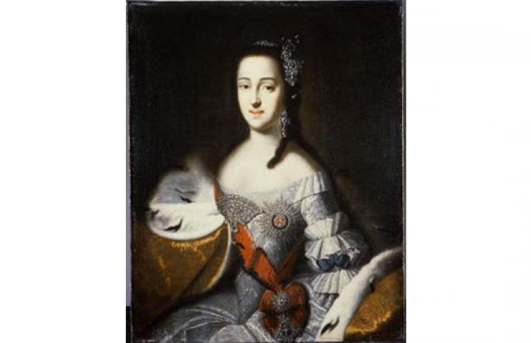 Екатерина II: путь к трону