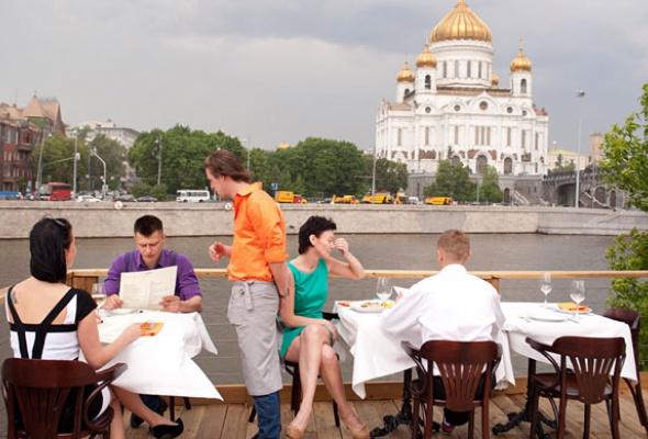 25лучших летних веранд кафе иресторанов - Фото №1