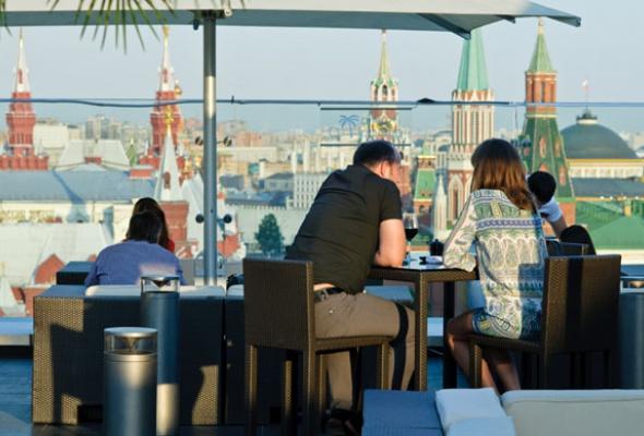 25лучших летних веранд кафе иресторанов - Фото №7